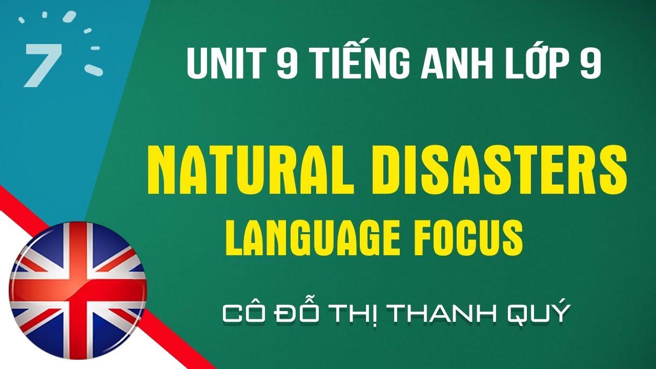 Unit 9: Language Focus trang 80 SGK Tiếng Anh lớp 9 |HỌC247
