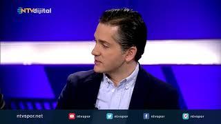 """""""Fenerbahçe'de Benzia gözden düştü"""" (Futbol Net 22 Ocak 2019)"""
