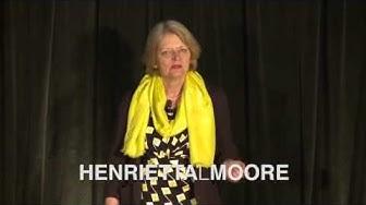 Encountering Others: Henrietta L. Moore at TEDxOxbridge