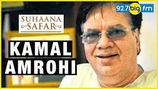 Kamal Amrohi Met Wit...