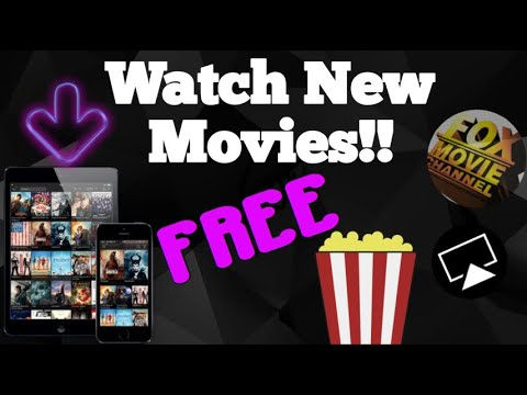 Watch NEW Movies + Airplay/Cast To TV + Subtitles On IOS 13/12 (iPhone, IPad, IPod Touch) - 2019