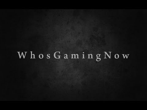 WhosGamingNow | How To Get A Free Steam Key