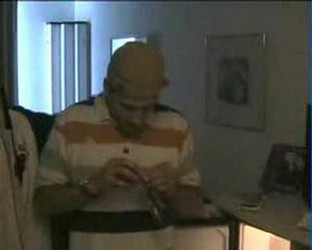Der Lila Pause Minibar Trick Reloaded (2007)