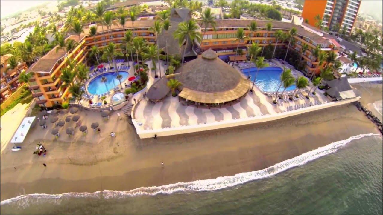 Hotel Las Palmas By The Sea Puerto Vallarta
