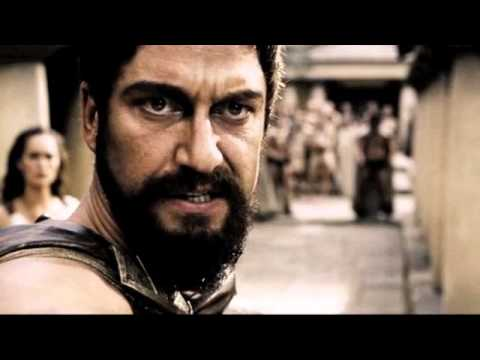 300 (1/5) Best Movie Quote - This is Sparta! (2006) - YouTube
