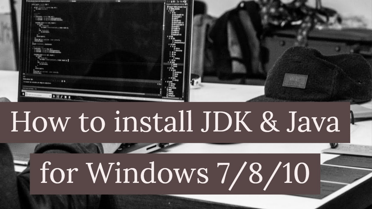 How to install bluej & jdk in easy and simple way youtube.