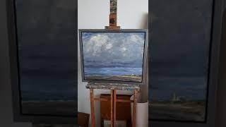Paintings Leo van der Vlist
