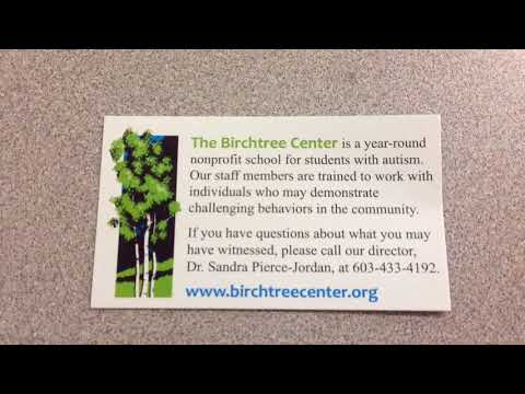 The Birchtree Center