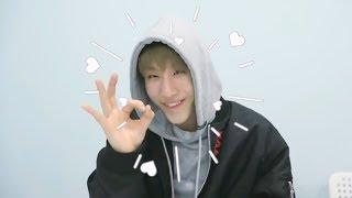 Video [ASTRO JINJIN] I Love U Jinwoo download MP3, 3GP, MP4, WEBM, AVI, FLV Desember 2017