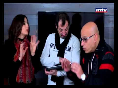 Mafi Metlo - Episode 12 - 21/01/2016 - Agence