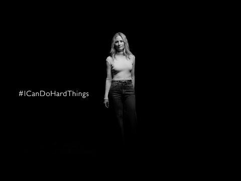 Jennifer Nettles - I Can Do Hard Things