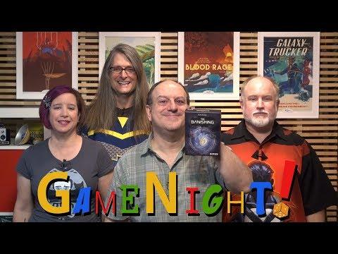 The Banishing - GameNight! Se5 Ep26