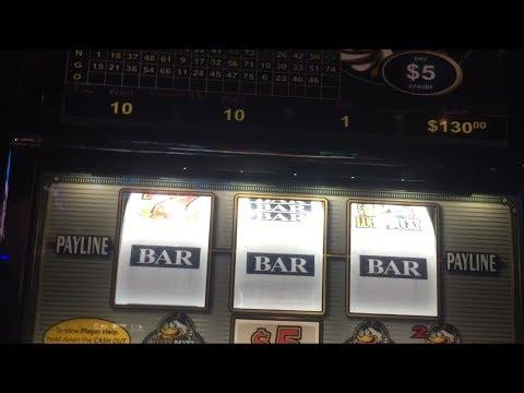 Gaming and gambling