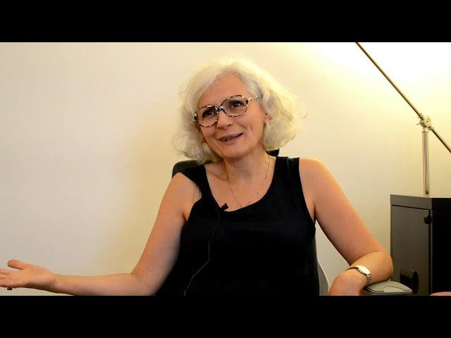 Mireille - Psychologue