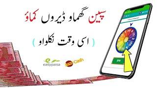 How To Earn Online In Pakistan | Earn Money Online | Make Money Online | Online Earning|Pk Tube Urdu