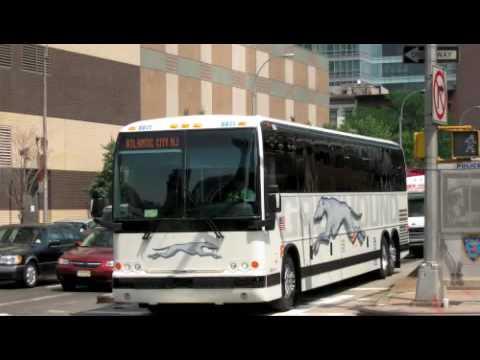 Public Transportation in America