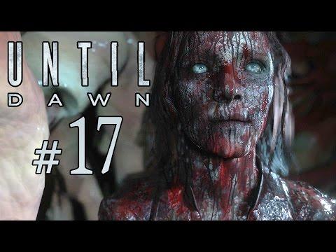 UNTIL DAWN # 17 ★ Tödliches Finale! [ENDE | HD60] Let's Play Until Dawn