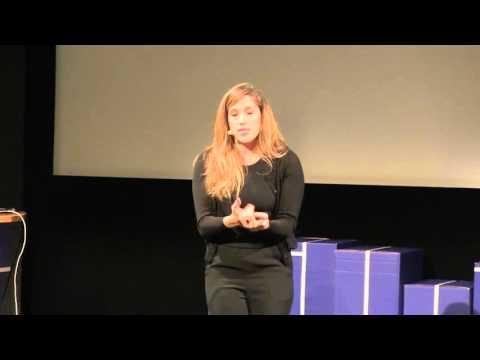 Veronika Bartosch: Naked Scent Bios (Alibis for Interaction 2015)