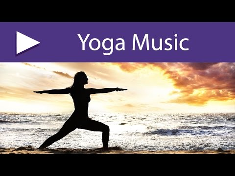 10 MINUTES Background Music for Yoga Lessons, Pilates and Reiki Meditation