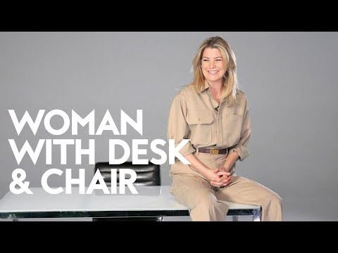 Ellen Pompeo On Owning Your Shit | InStyle