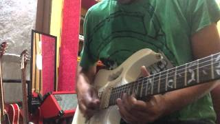 Download Ibanez Jem 7vwh MP3 song and Music Video
