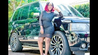 Mike Sonko Buys Ksh 20 Million RangeRover For His Daughter. Life of the BLESSED Rich Kenyans.