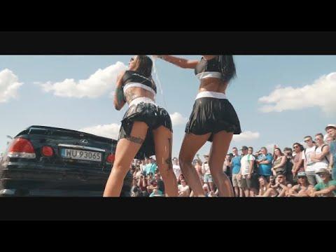 Download Teknova - On The Move 2K18 (Melbourne Bounce Mix) Shuffle Dance BEAUTIFUL GIRL Music Remix 2021