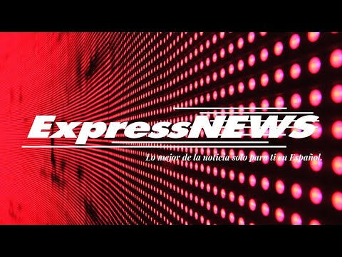 Express News 28 de abril 2020