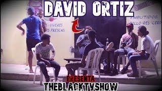 """David Ortiz - La pelicula """" (Trailer Oficial) /2019"""