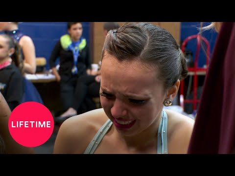 Dance Moms: Payton Takes A Tumble (Season 4 Flashback) | Lifetime