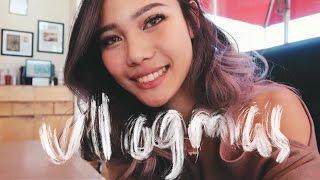 VLOGMAS #2: Day 3 ▸ KASIH KADO NATAL KE HOMELESS (Bahasa Indonesia)