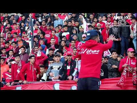 كراكاج Ultras Red Castle في إحتفالات 103 سنة من ملعب سابسو ❤💥