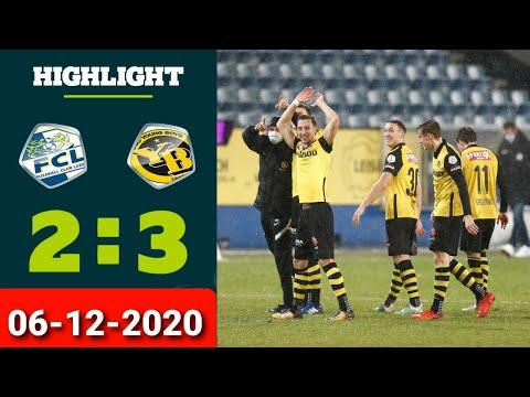 Luzern Young Boys Goals And Highlights