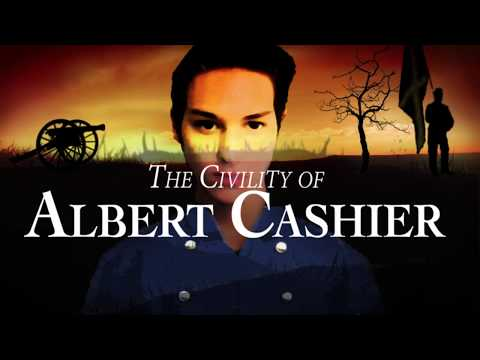 Voices of Albert. GLAAD nominated writer Jay Paul Deratany