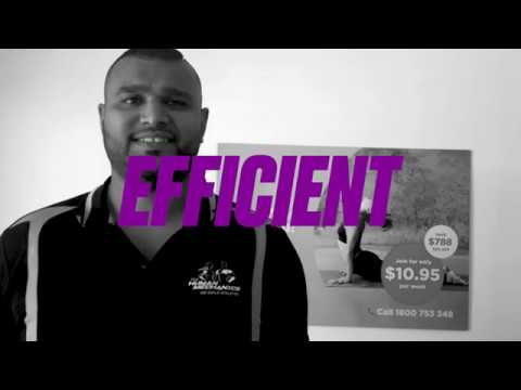 Human Mechanics, Epsom VIC Testimony 2018