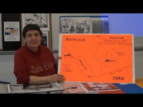 Download Turkey's Denial of the Armenian Genocide (Left Forum Panel)