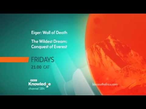 Promo for Eiger: Wall of Death AND The Wildest Dream: Conquest of Everest.mov