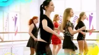 Уроки бальных танцев - Латина