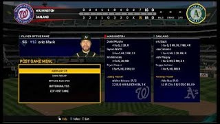 MLB® The Show™ 17 game 23