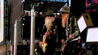 Fool for your stockings - ZZ TOP