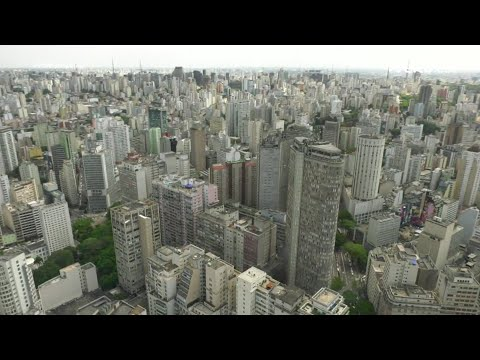 ✈ VASCOS por el MUNDO - SAO PAULO (BRASIL)
