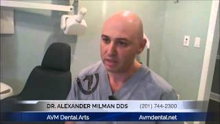 Dr. Alexander Milman DDS Of AVM Dental Arts: Incredible Insights On How To Get The Top Dental Thumbnail