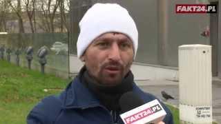 W Polsce dojdzie do zamachu? Czeczen wyjaśnia