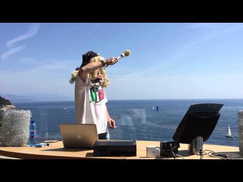 House Music... Côte d'Azur... Dj Genepy