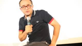 Андрей Звягинцев. 2014. ч 2. О фильмах