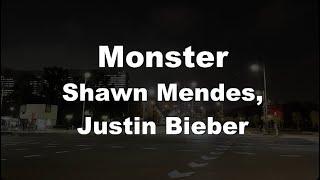 Download Karaoke♬ Monster - Shawn Mendes, Justin Bieber 【No Guide Melody】 Instrumental