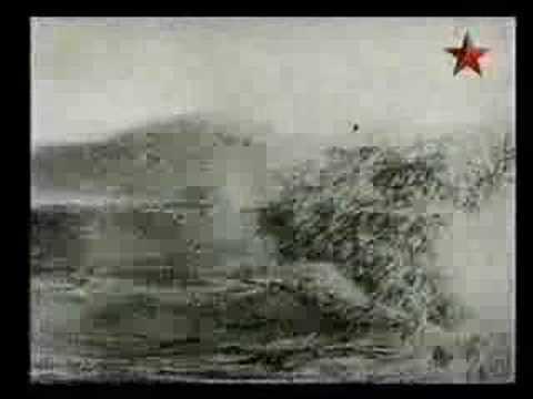Russo-Japanese War, russian fleet