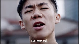 'Zhou Qi, Don't Come Back!' Say Players in Nike Ad for China