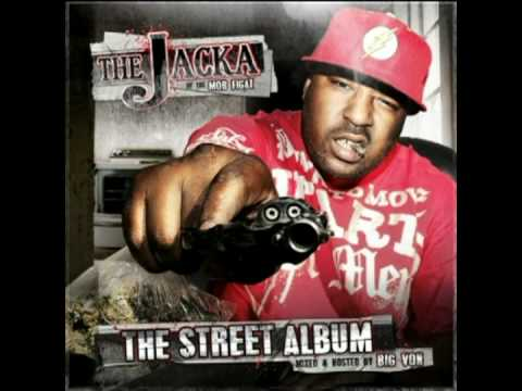 The Jacka - The End