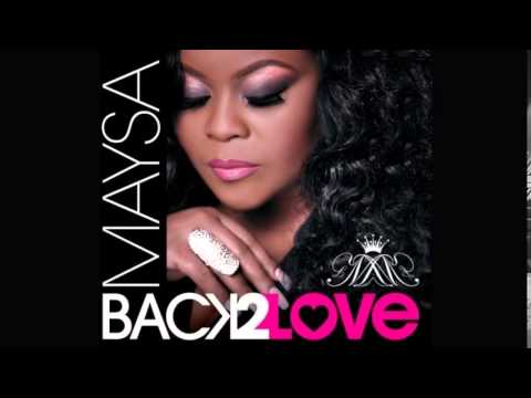 [HQ] MAYSA || HEAVENLY VOICES [2015 SMOOTH JAZZ,R&B]